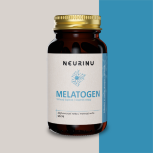 NEURINU Melatogen