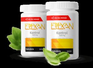 Erexan Kontrol na predčasnú ejakuláciu